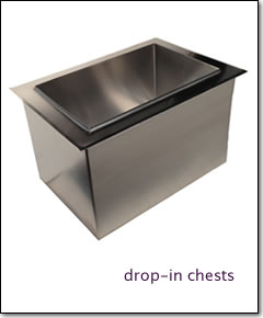 Drop In Chests