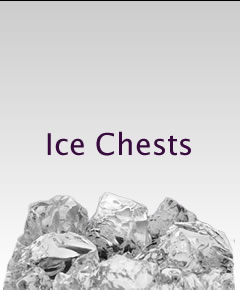 Ice Chests